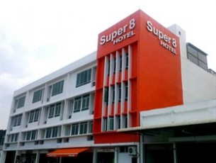 Super 8 Hotel Malaysia