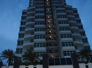 Gurney residence guest house in gurney drive penang - Seberang jaya public swimming pool ...