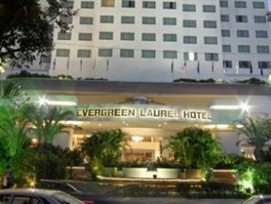 Evergreen Laurel Hotel